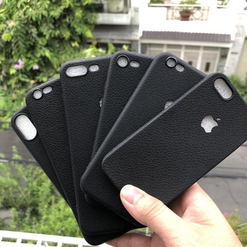 Giá Ốp Lưng iPhone 5 / 6 / 6PLUS / 7 / 7PLUS / X / XS Giả Da
