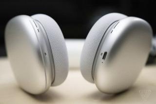 Tai nghe BLT AP Max P9 - Dòng tai nghe chụp, âm thanh chất lượng, Chống Ồn Tuyệt Đối Airpods Max P9 Chất Âm Siêu Ấm- Bass Siêu Căng Mic Đàm Thoại To Rõ Ràng Thiết kế dáng thể thao năng động. thumbnail
