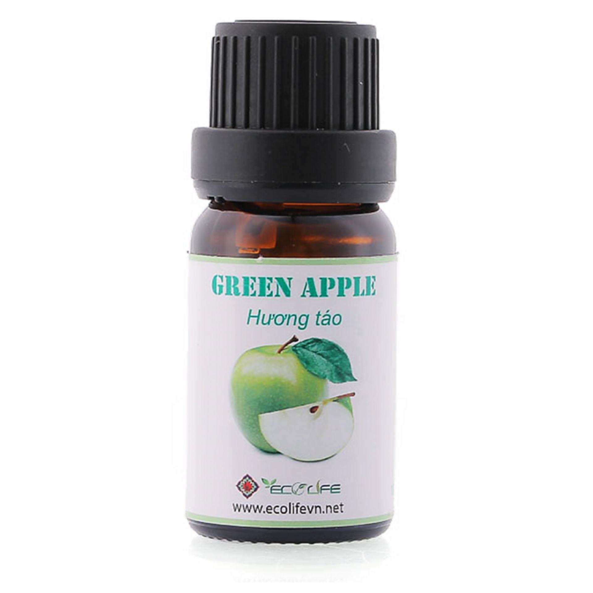 Mua Mùi táo tự nhiên làm xà phòng MP - Green apple fragrance oil