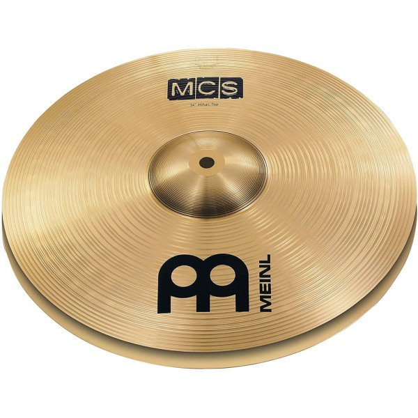 Cymbal Meink Mcs 14 inch