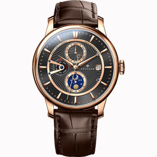 Đồng hồ nam chính hãng Poniger P8.13-2