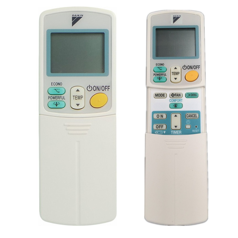 Điều khiển điều hoà DAIKIN ECONO 2 chiều - Remote máy lạnh DAIKIN ECONO