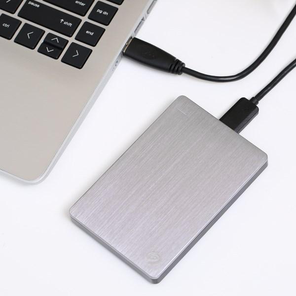 Bảng giá Ổ cứng di động seagate backup slim plus 2TB Phong Vũ