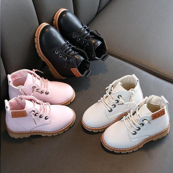 Giá bán Giày cho cả bé trai và bé gái kiểu dáng Hàn Quốc