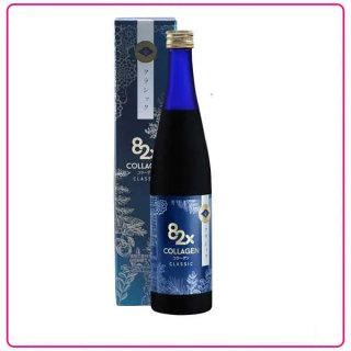 Nước Uống 82X Collagen Classic Nhật Bản 2020 Chai 500ml thumbnail
