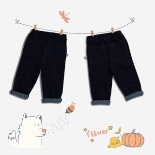 Quần Giả Jeans Garden Bé Trai Chaang - HCM thumbnail