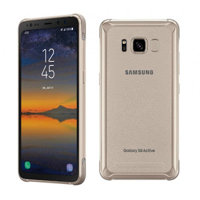 Samsung Galaxy S8 ACTIVE 64GB màn hình 5.8 inch Ram 4GB Camera 12MP Pin 4000mAh