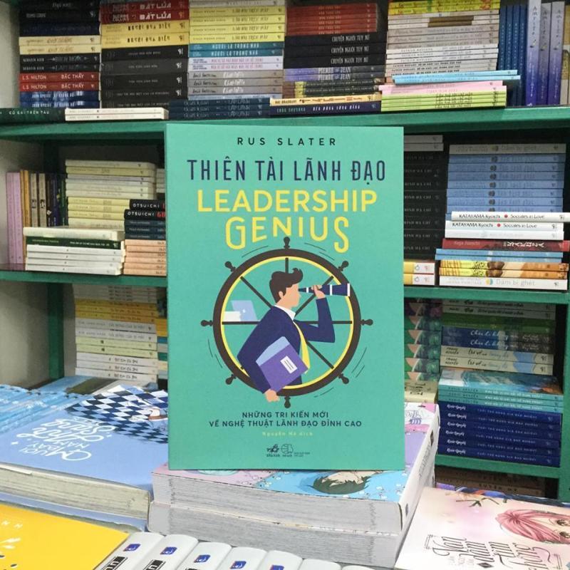 Thiên tài lãnh đạo