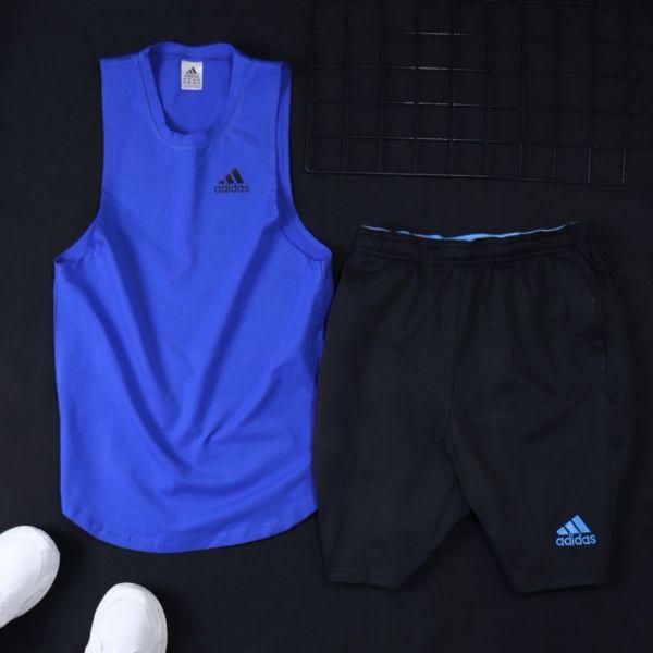 set bộ quần áo thể thao nam