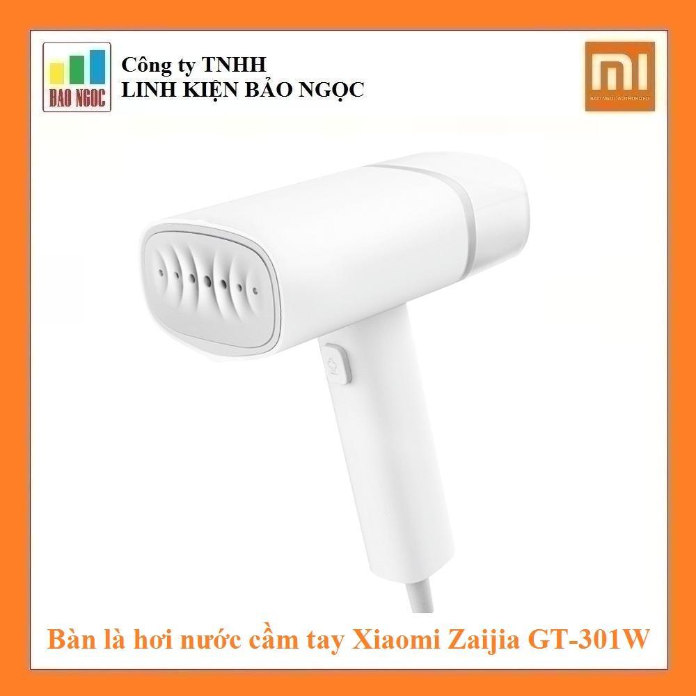 Bàn là hơi nước cầm tay Xiaomi Zaijia GT-301W