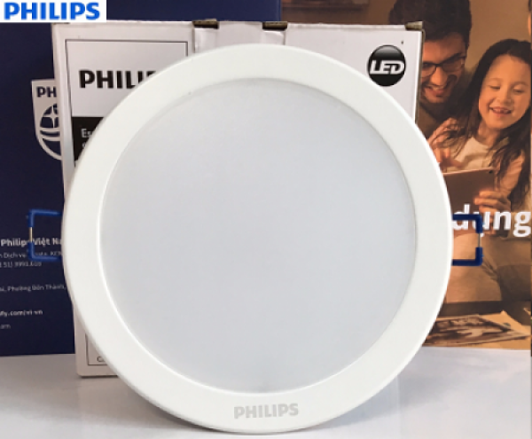 [PHILIPS][ÂM TRẦN] Đèn Led Âm Trần 22W Lỗ cắt 200mm PHILIPS DN027B G2