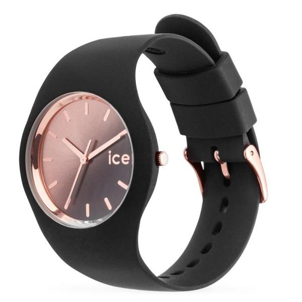 Đồng hồ Nữ dây silicone ICE WATCH 015748