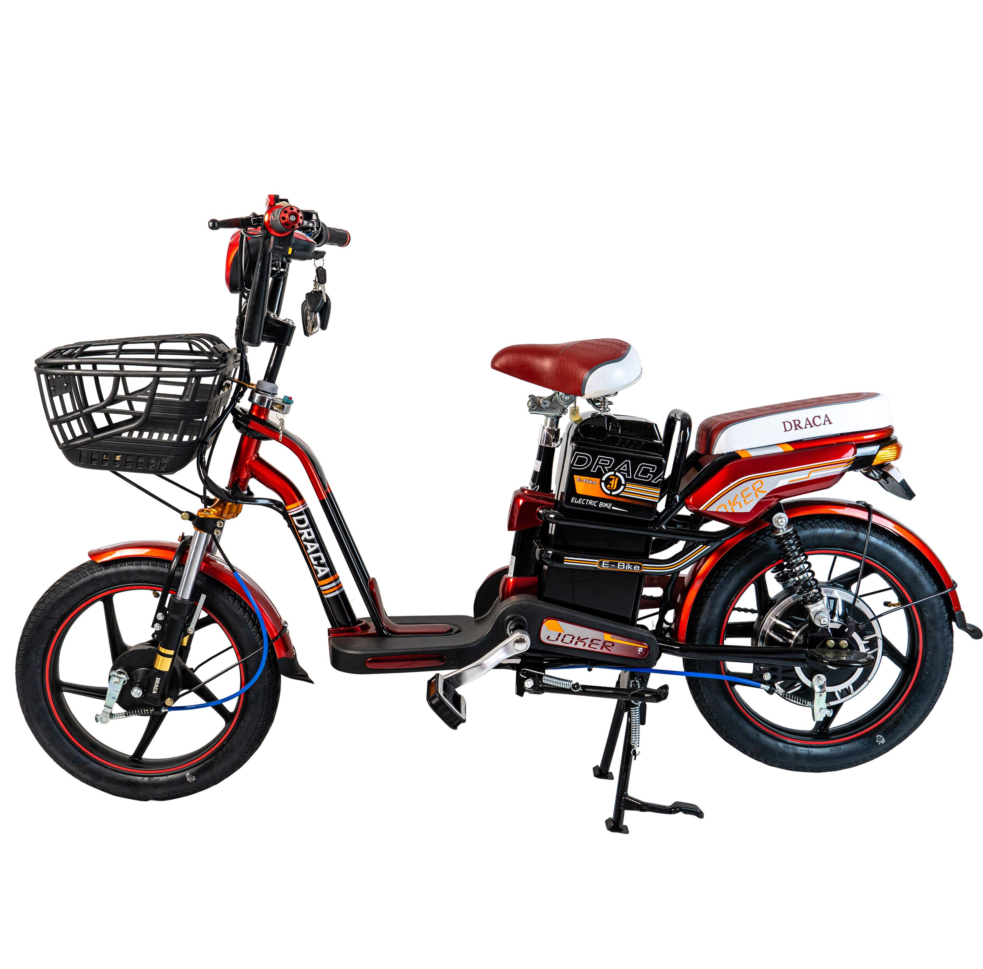 Mua Xe đạp điện Draca - JOKER