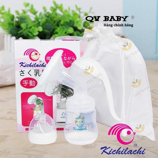 Hút Sữa Tay Kichilachi Giá Giảm