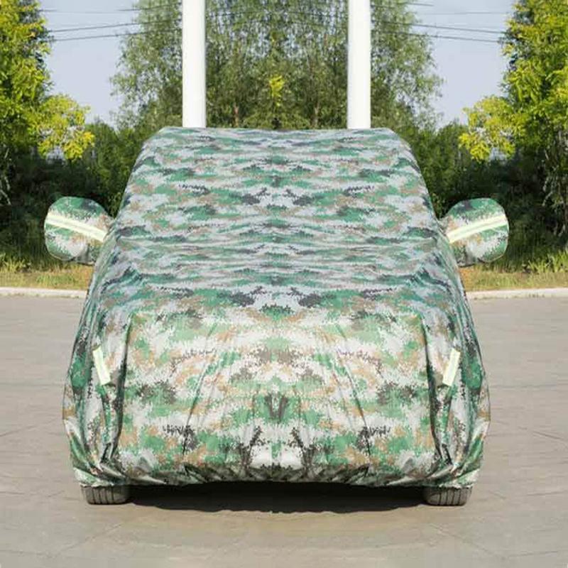 Bạt phủ xe ô tô,Tấm, áo trùm che phủ xe hơi, xe ô tô phủ nhôm màu xanh lính  ,màu sọc vuông mang lại phong cách mới cho xe bạn4 chỗ đến 7 chỗ, lớp phản quang chống nóng, mưa, xước sơn,