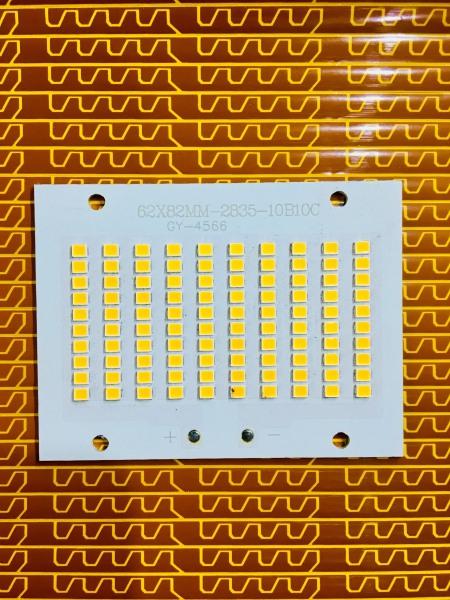 Bảng giá Mạch chip Pha LED 50W