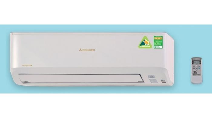 Bảng giá Điều hòa Mitsubishi Heavy SRK/SRC25ZMP-S5, 2 chiều, 1 HP, Inverter