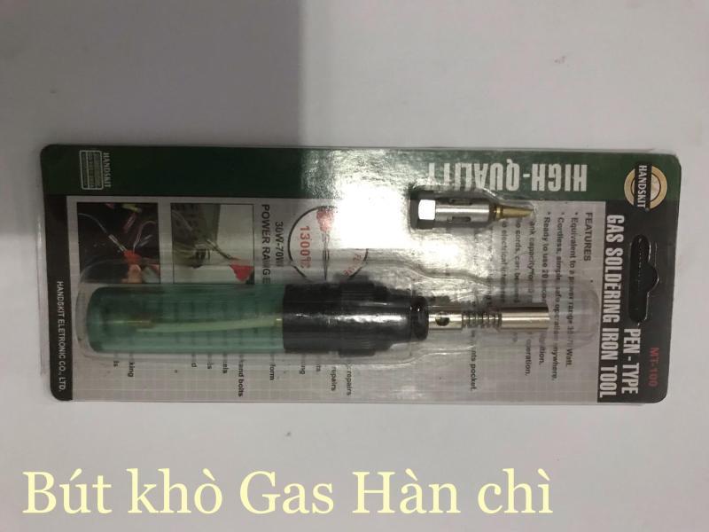 Bút Khò Gas Hàn chì