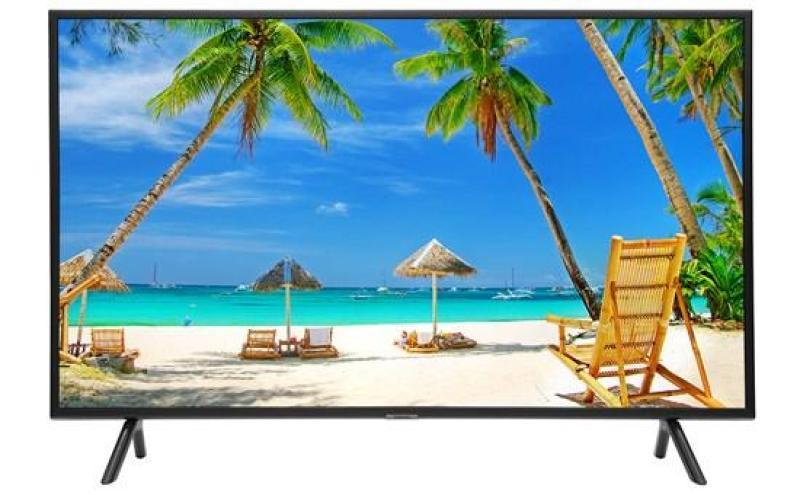 Bảng giá Smart Tivi Samsung 4K 43 inch UA43RU7200 Mẫu 2019