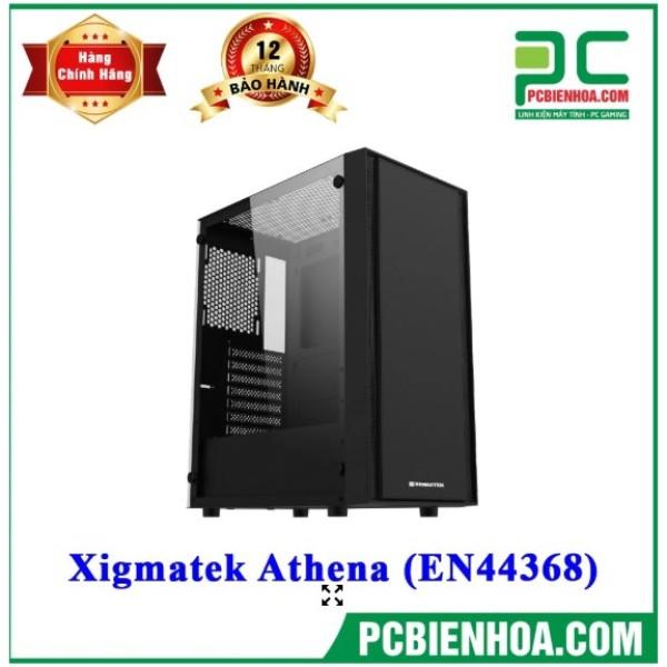 Bảng giá CASE XIGMATEK ATHENA (EN44368) Phong Vũ