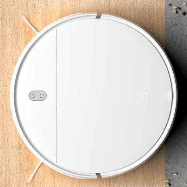 Robot hút bụi lau nhà Xiaomi Mi Robot Vacuum Mop Esential (Bản quốc tế)