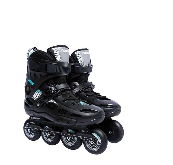 Mua Giày Patin Cougar MZS 509C – (2 màu) - Tặng kèm Túi Đựng Giày