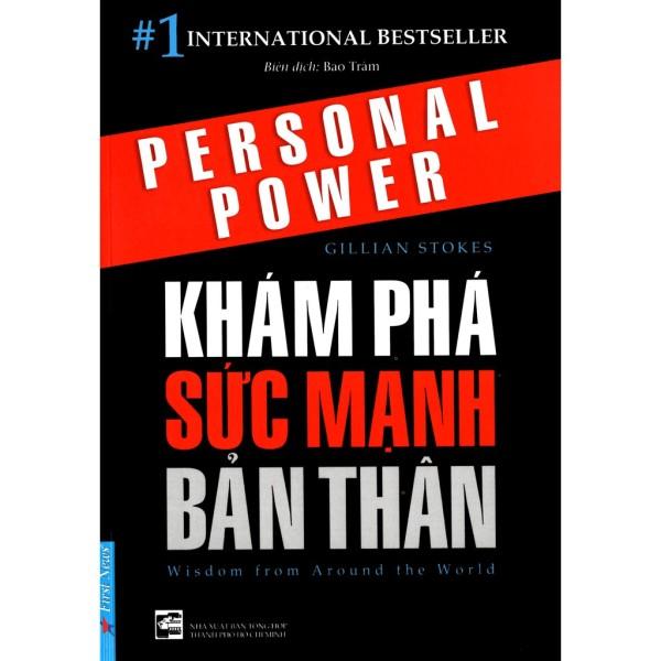 Mua Khám phá sức mạnh bản thân - Sách Chĩnh Hãng | Highcollection