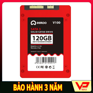 Ổ cứng SSD Eekoo KingFast 120GB 2.5-Inch SATA III bảo hành 3 năm - vpmax thumbnail