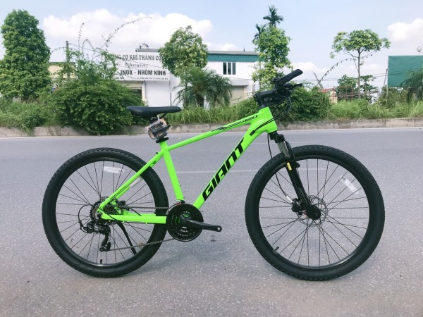 Mua Xe đạp thể thao Giant ATX 720