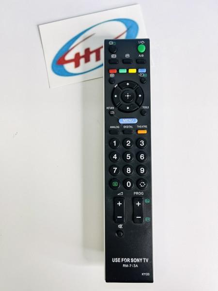 Bảng giá Remote Tivi Sony 715A