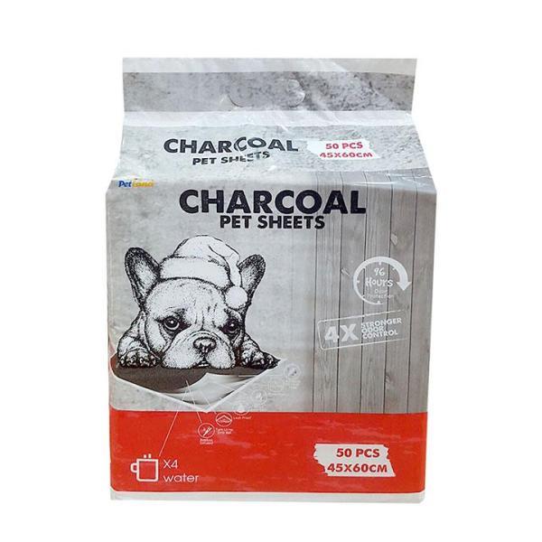 Tấm lót vệ sinh than hoạt tính Charcoal - CutePets