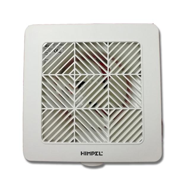 QUẠT HÚT GIÓ GẮN TƯỜNG HIMPEL FWA-R125D150