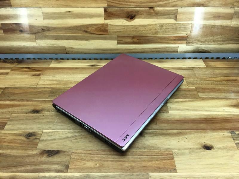 Laptop NEC Versapro - I7 2637M - 12 Inch Nhỏ Gọn