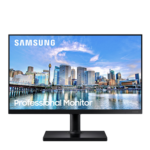 Màn hình máy tính Samsung LF27T450FQEXXV (27″/FHD/IPS/75Hz) - Hàng Chính Hãng