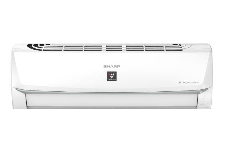 Bảng giá Máy Lạnh SHARP 1.5 HP INVERTER AH-XP13WHW MẪU 2020, Làm lạnh nhanh tức thì Tự khởi động lại khi có điện Chế độ ngủ dành cho trẻ em Chức năng tự làm sạch Eco Lọc bụi,Làm lạnh nhanh tức thì Tự khởi động lại khi có điện
