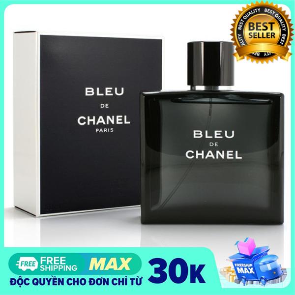Nước hoa Chanel nam BLEU EDT 100ml