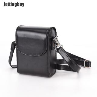 Jettingbuy Bao Da Đựng Máy Ảnh Cổ Điển Cho SONY RX100III RX100M3, Mới thumbnail