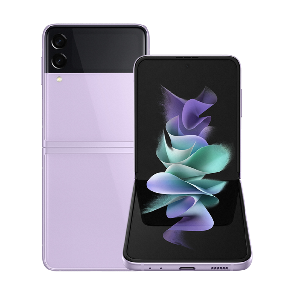 Điện Thoại Samsung Galaxy Z Flip 3 5G 128GB - Hàng Chính Hãng