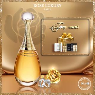 Dior Jadore, Nước hoa Dior Jadore Eau De Parfum 100ml thumbnail