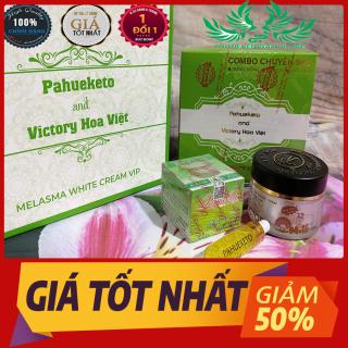 COMBO Pahueketo and Victory Hoa Việt Nám Tàn Nhang thumbnail