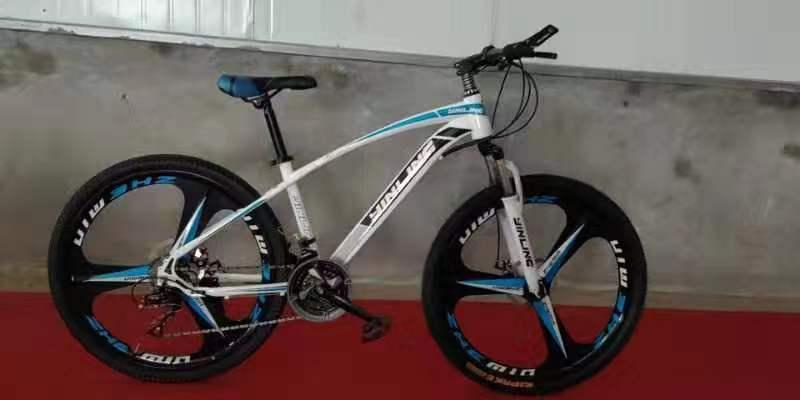 Mua xe đạp địa hình vành đúc size 26