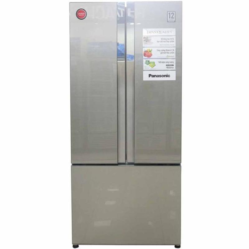 Tủ lạnh Panasonic NR-CY558GSV2