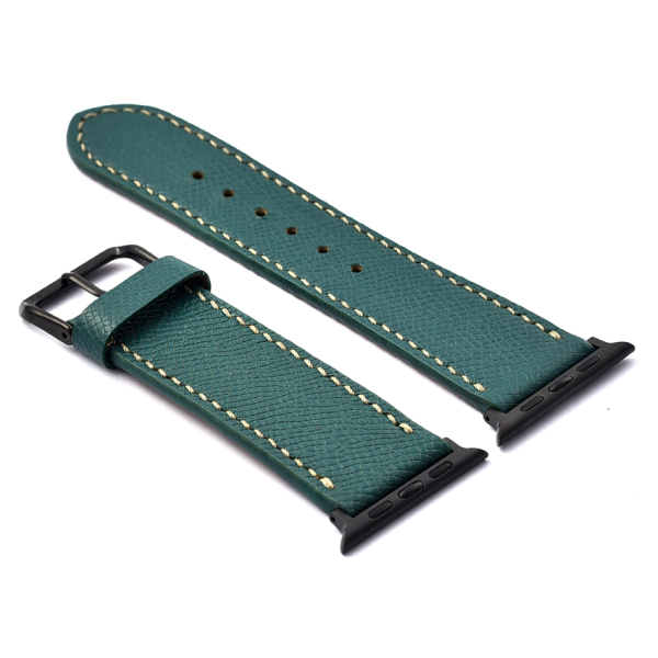 Nơi bán [ CUERO Leather ] Dây Đồng Hồ Da Bò EPSOM – Dây Da Đồng Hồ - CUERO - 01 Size 22mm – Da Bò Thật Bảo Hành 12 Tháng Chính Hãng