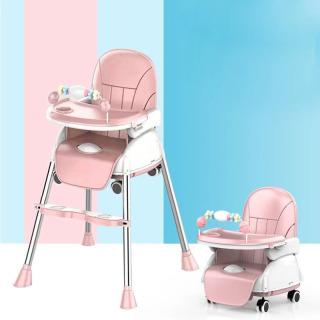 Ghế ăn cho bé gấp gọn, ghế ăn cho bé ngồi ăn, bàn ghế ăn cho bé, ghế ăn dặm cho bé bebe thumbnail