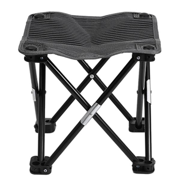 Bảng giá Folding Camping Stool,Portable Fishing Chair,Outdoor Slacker Chair for Backpacking,Hiking,BBQ,Picnic,Travel
