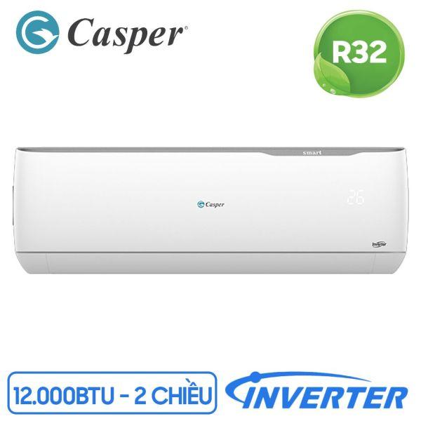 Điều hòa Casper GH-12TL22 12.000BTU inverter 2 chiều