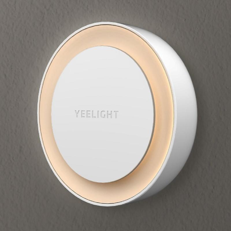 Đèn Cảm Ứng Ban Đêm Yeelight (Cắm Điện)