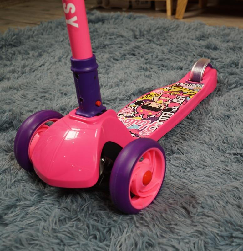 Mua Xe Trượt Scooter Cao Cấp MHBC 026 - Dành cho bé từ 3 đến 9 tuổi