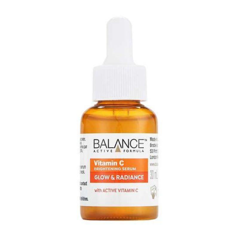 Tinh chất dưỡng trắng sáng da Balance Active Formula Vit C Power Serum 30ml nhập khẩu