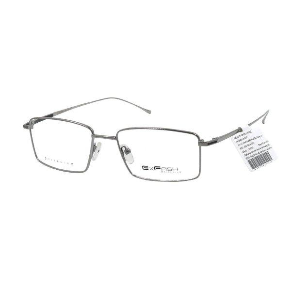 Giá bán Gọng kính chính hãng Exfash EF37292T813